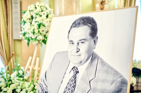 Алла Ландар: «Літопис життя» –  нова сторінка увічнення всенародної шани і пам'яті державних діячів в Україні